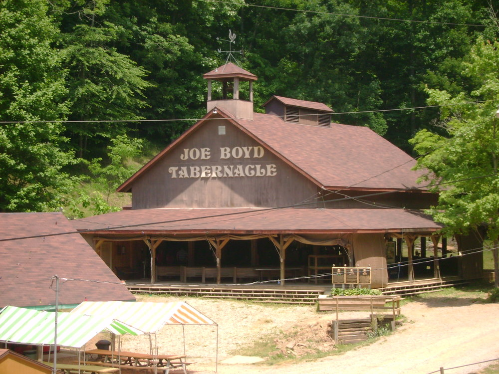 Joe Boyd Tabernacle.JPG