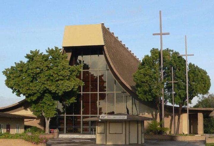 Lighthouse Baptist Church, Lemon Grove, CA