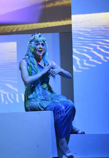Ariadne auf Naxos 2017