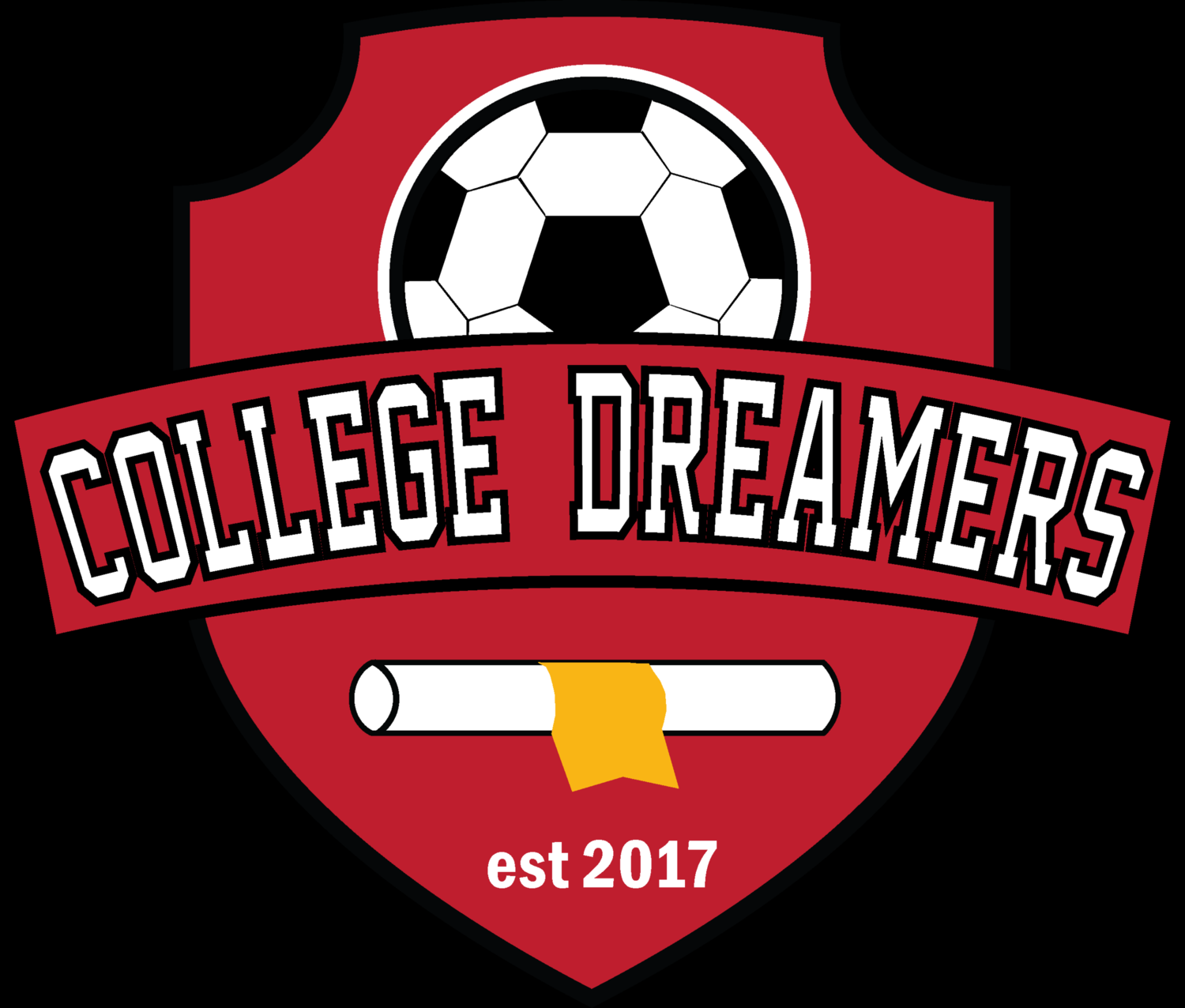 College Dreamers | Training for Champs