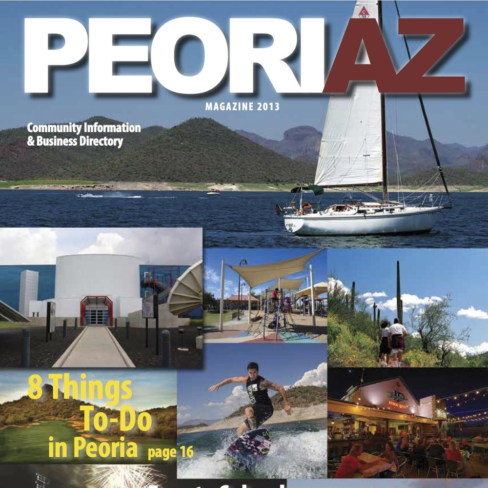 PEORIA - ARIZONA