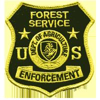 U.S. Forest Law Enforcement