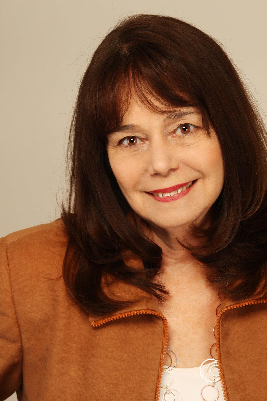 Linda Johnston Panattoni, CKD, UDCP