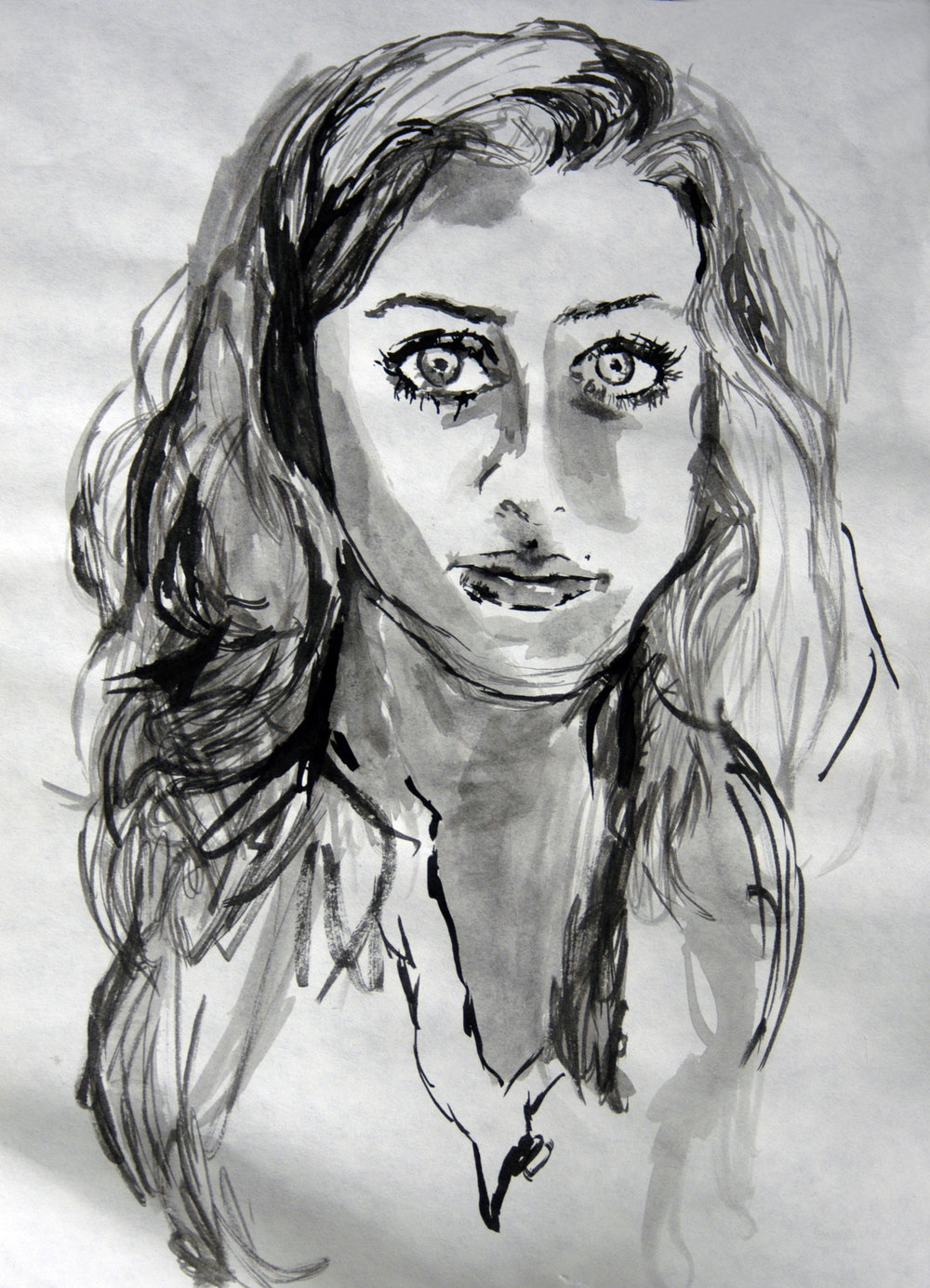 1. ink self portrait.jpg