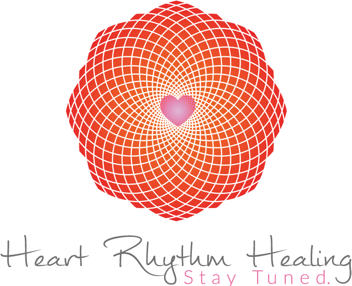 Heart Rhythm Healing | Stay tuned.