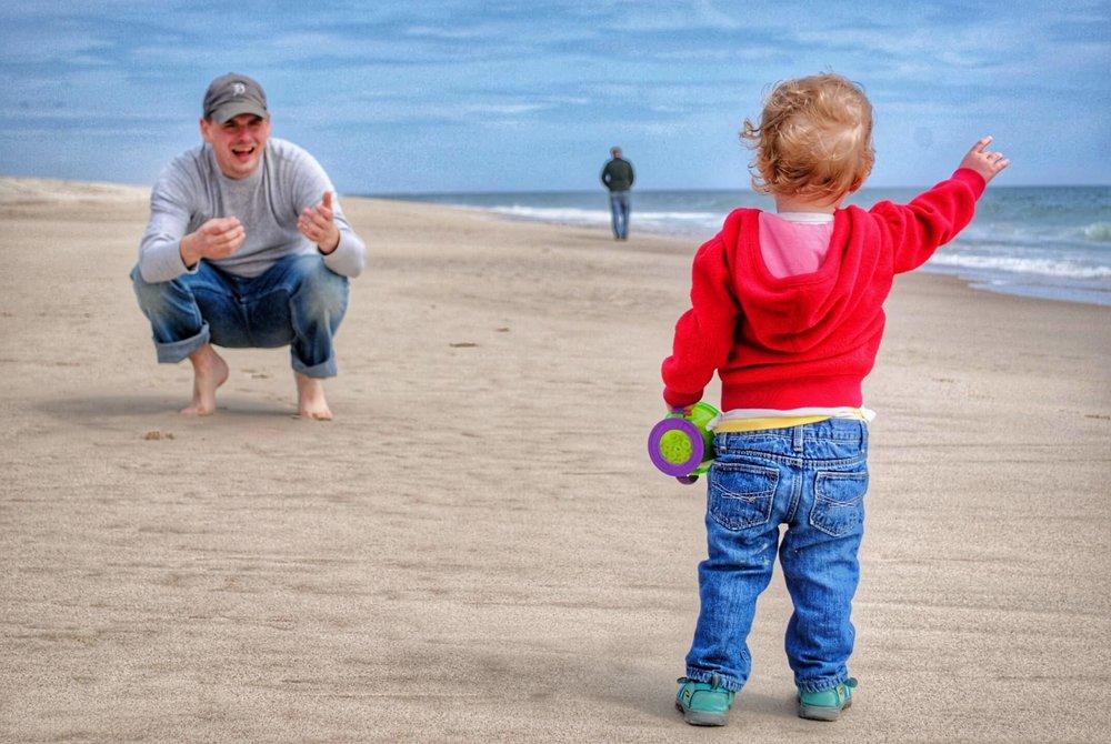 Caroline and Josh on Cape Cod.JPG