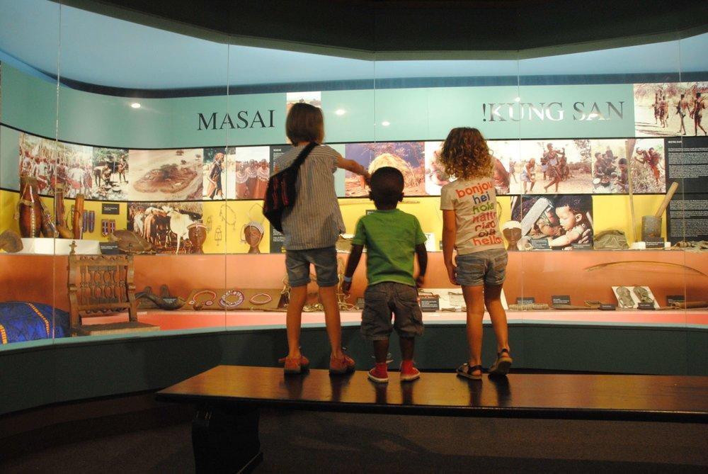 dr. seuss museum - science museum