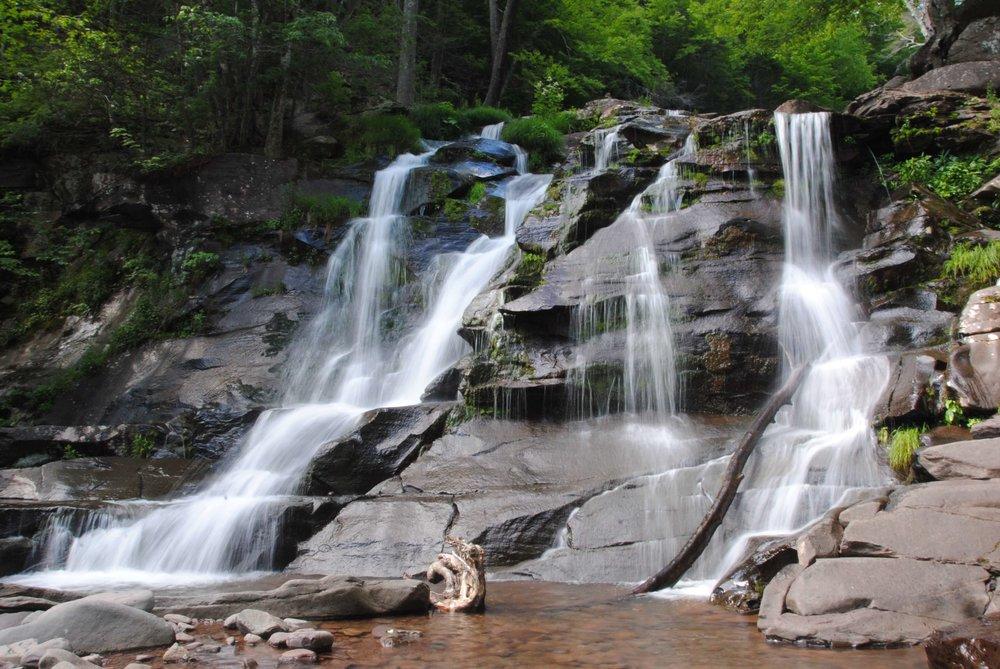 kaaterskill falls hike 2