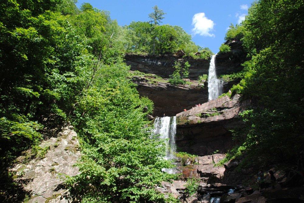 kaaterskill falls hike 10