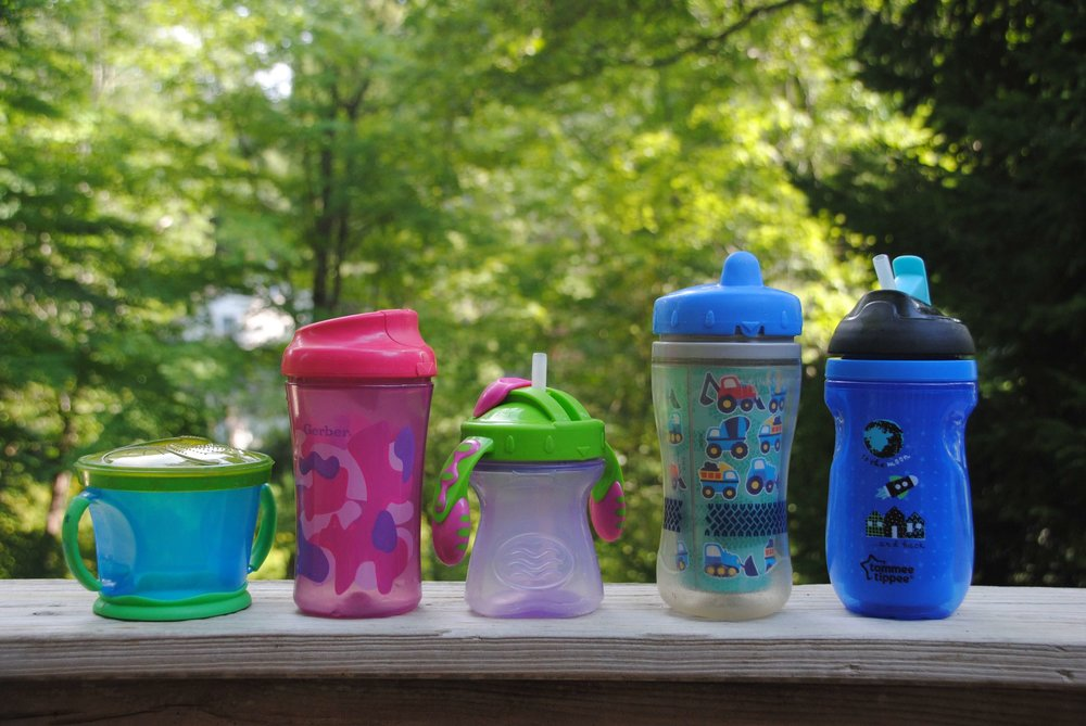 thrift shopping travel sippy cups.jpg
