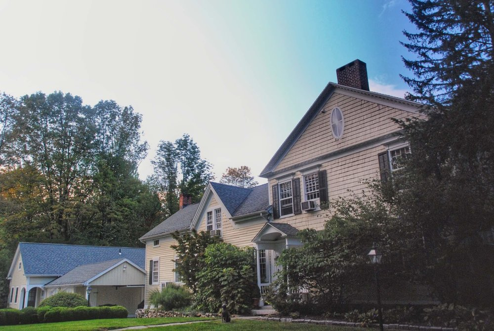 The Inn at Kent Falls