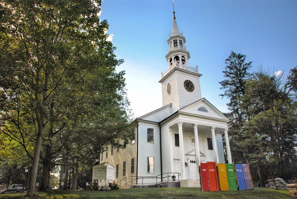 Church of Christ, Norfolk