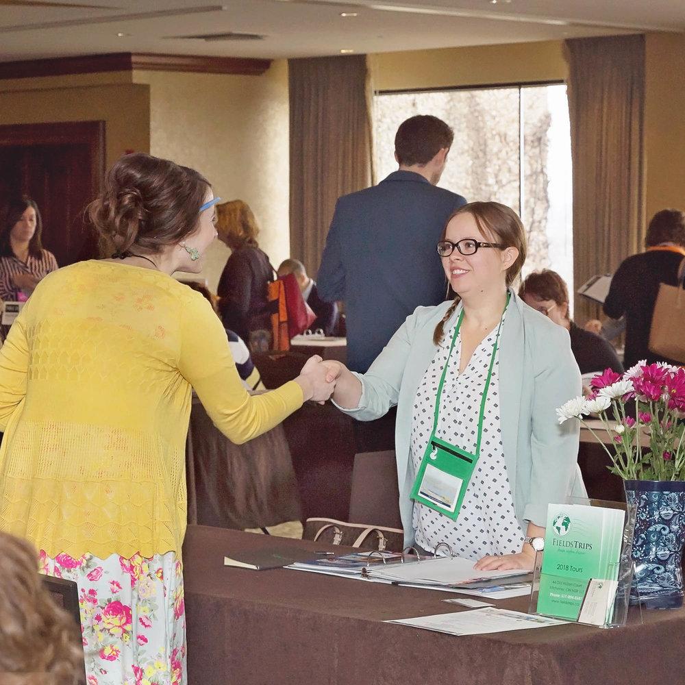 Event - Corporate Events, Social Engagements, Tours