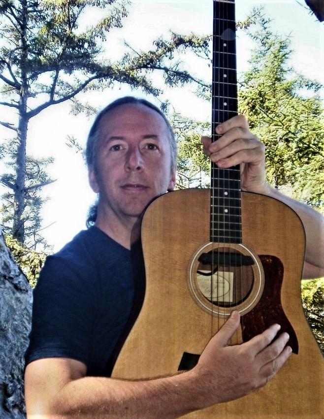 Ed Kopp  Guitar, Bass Guitar
