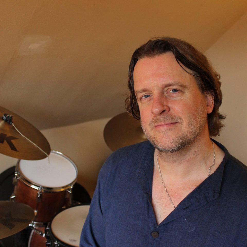 John Thomas  Drum Set/Percussion, Piano, Voice