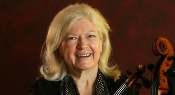 Mary Ann Coggins Kaza  Violin, Viola, Cello, Upright Bass