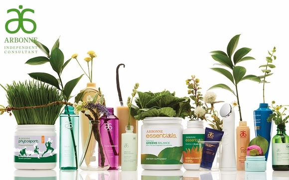 Arbonne International - Brand ManagementProduct Development