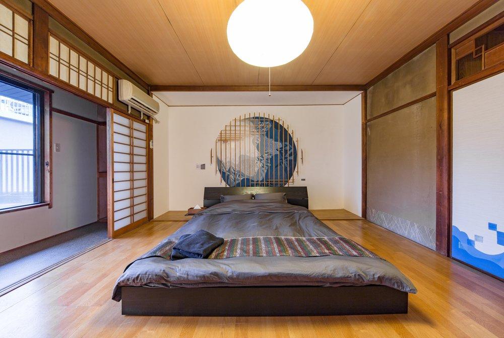 BnA MACHIYA Kyoto - Open: August 2015Operation: 直営