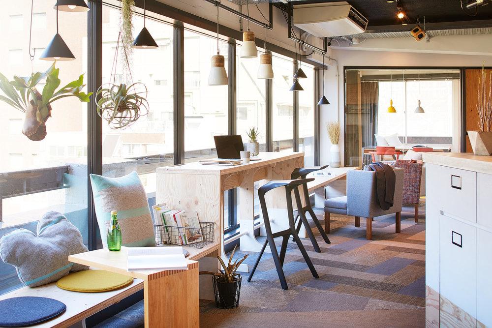 Anchorstar Lounge -