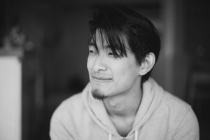 Keigo Fukugaki -