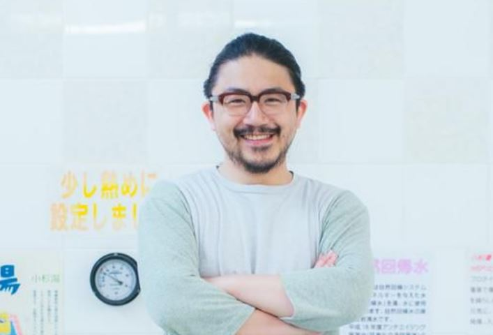 Kenji Daikoku -