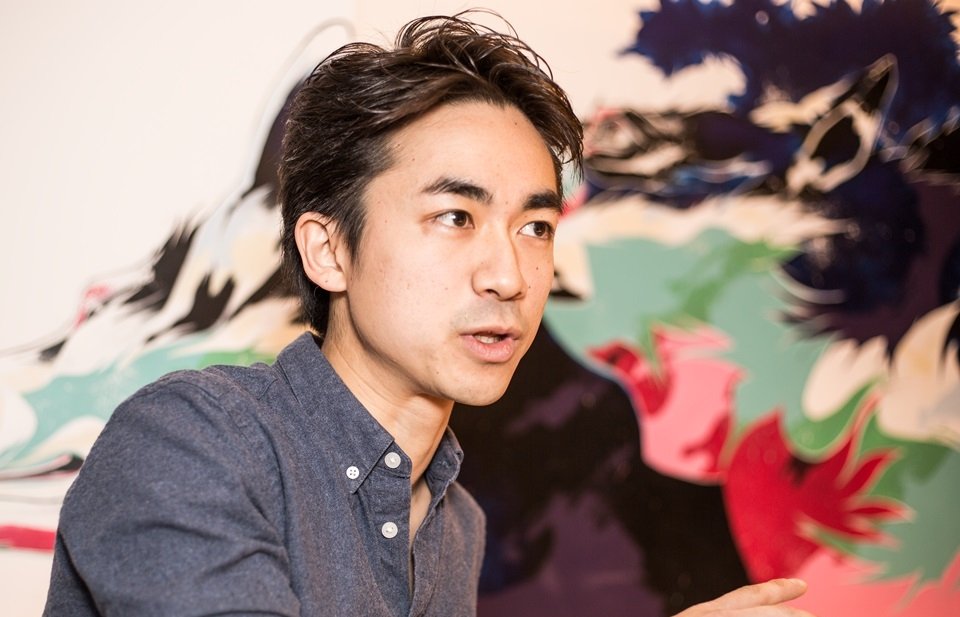 Yu Tazawa -