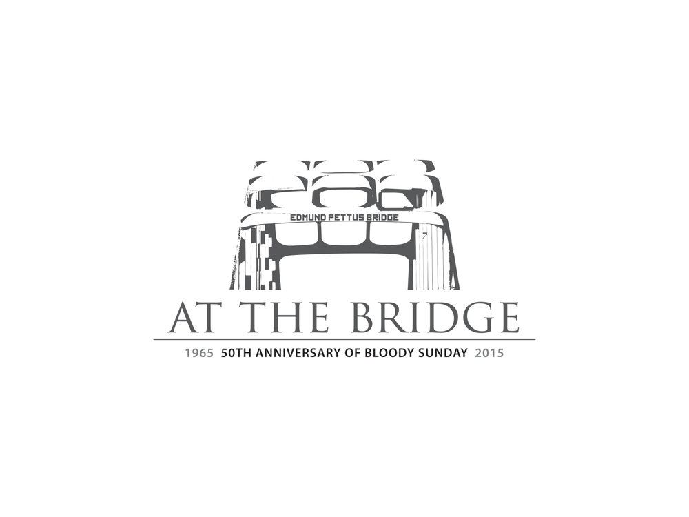 Dionna Dorsey for The Faith & Politics Institute | At The Bridge - The 50th Anniversary of Bloody Sunday