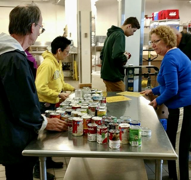 Serve... - Whether it is volunteering at Food for Lane County, Occupy Medical, the HIV Alliance, or Women's Space - there is a place for you to serve at Restore.