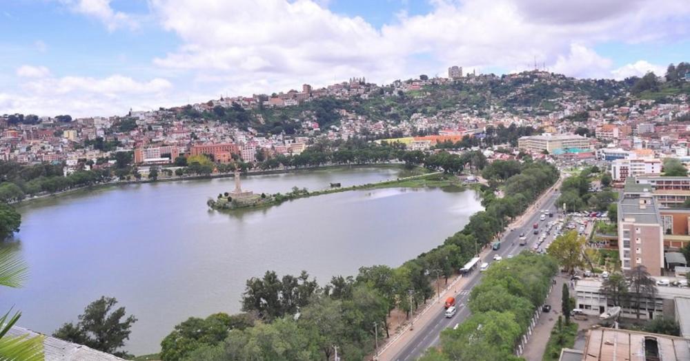 The plague has spread to Antananarivo, Madagascar's capital city