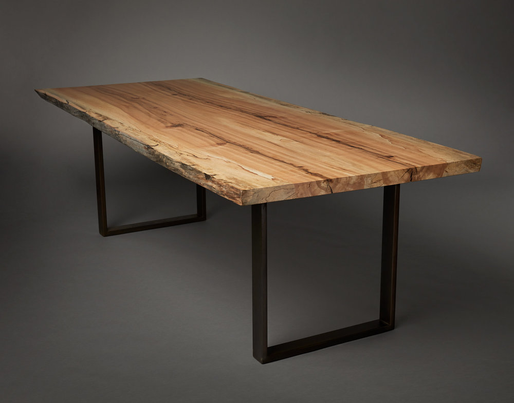 - Dining tables