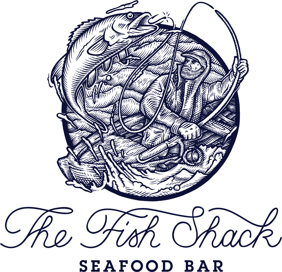 The Fish Shack seafood bar