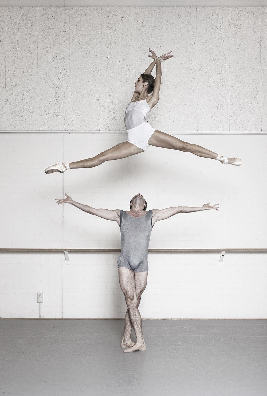 Floor Eimers & Jozef Varga