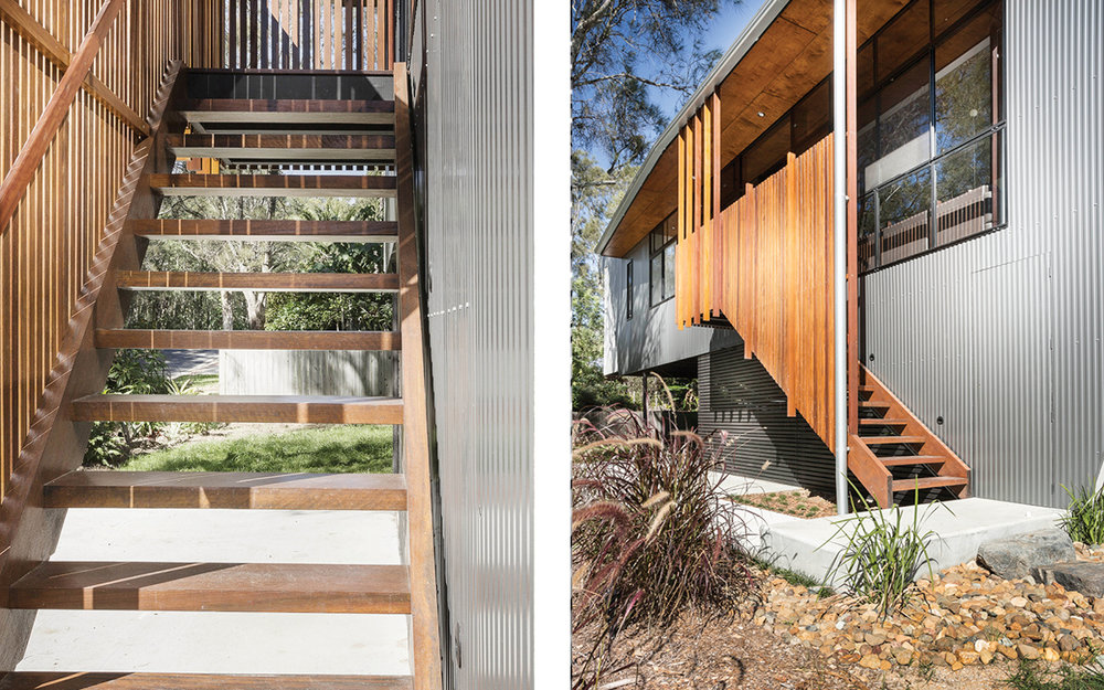 Northern-Rivers-Beach-House-Byron-Bay | Entry