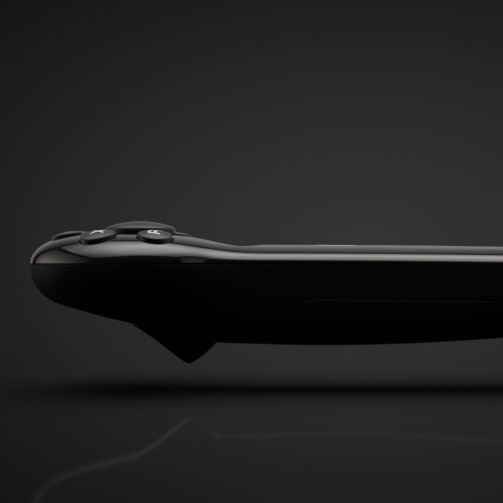 Sixense devkit - Game Controller