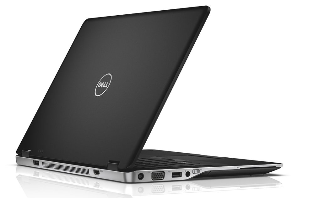 dell latitude - Business Ultrabook