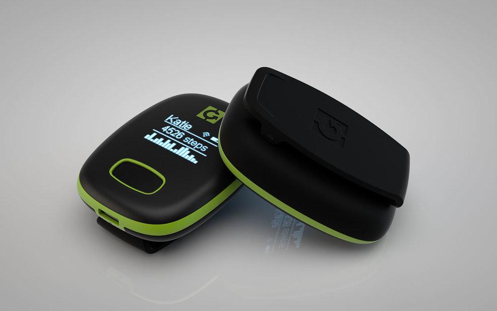 grok - Fitness Tracker