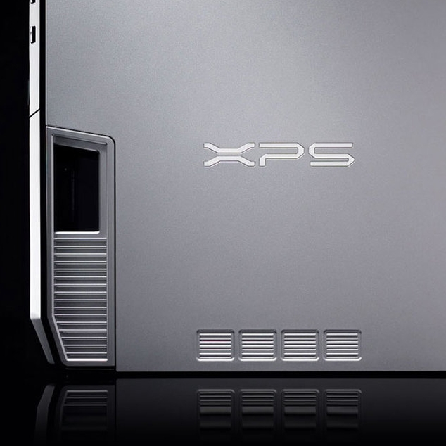 Dell xps 420 - Desktop Computer