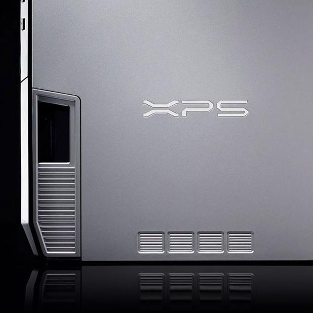 Dell xps 420 - Desktop Computer