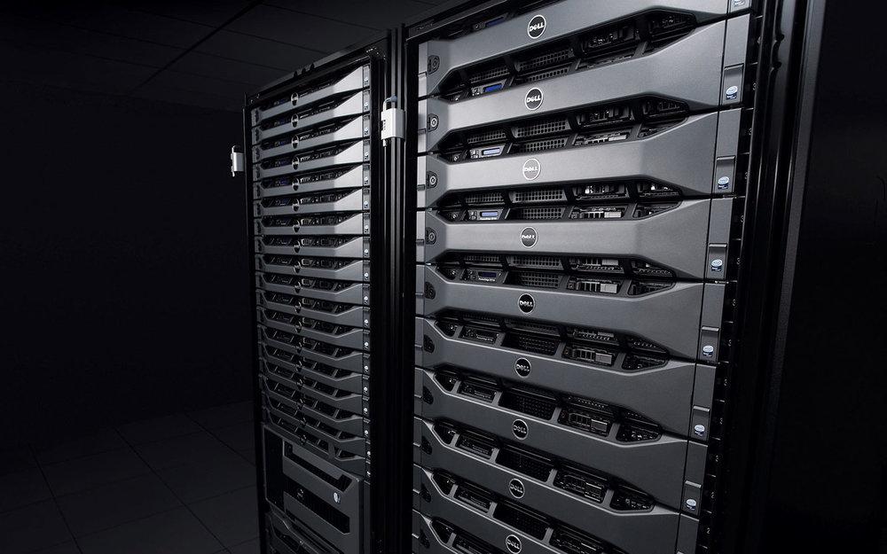 DELL POWEREDGE - Rack Server Design Language