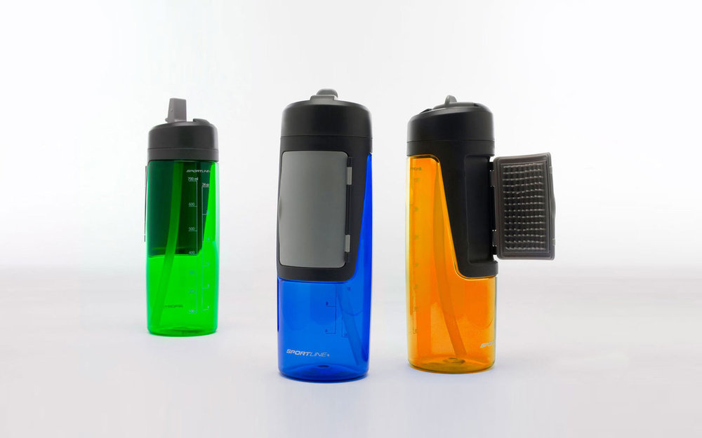 sportline - Pocket Bottle