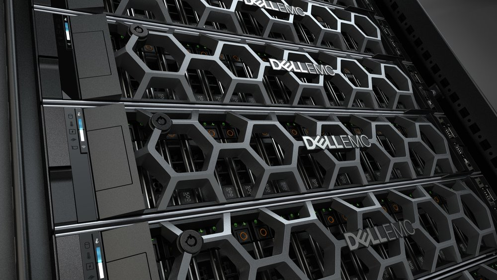 dell 14g servers - Rack Server Design Language