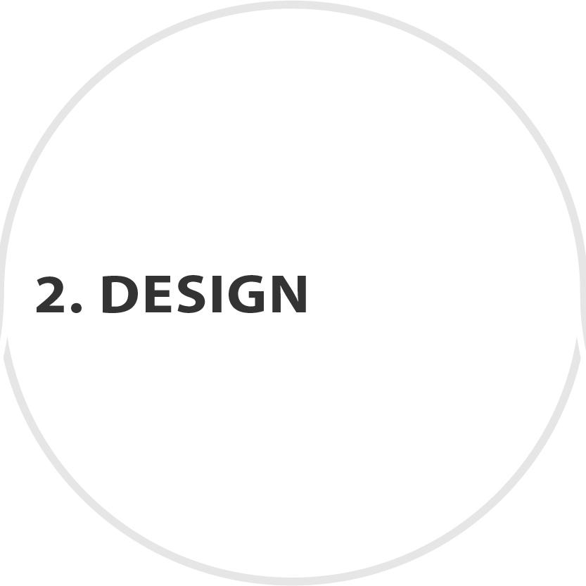 - BrainstormingSketchingMockupsInitial CADRenderings