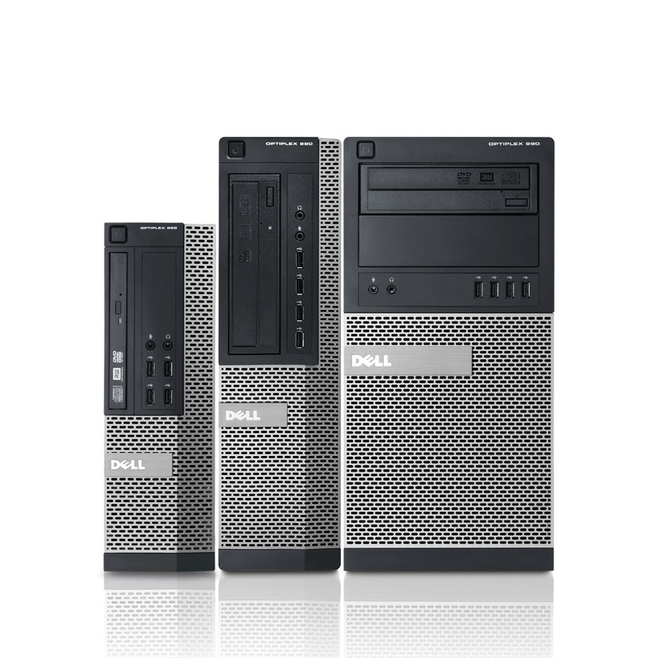 dell optiplex - Business PC Line
