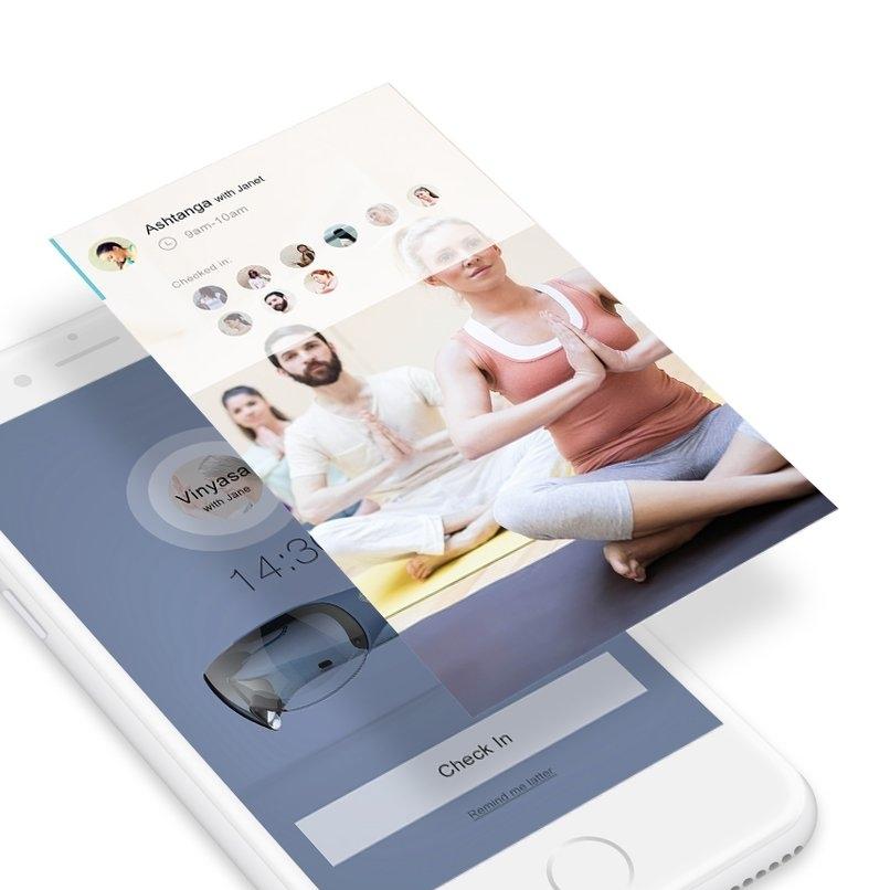 VIDYA - Companion App