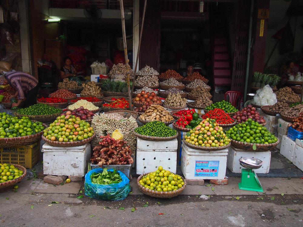 Good Eats in Vietnam