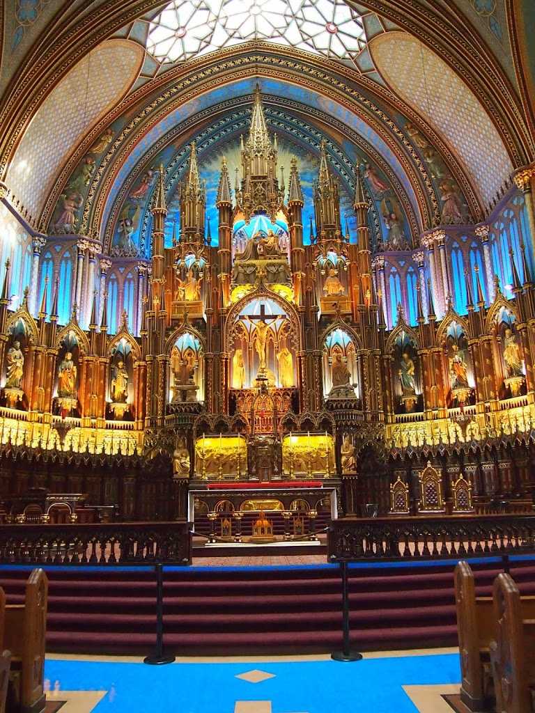 Montreal Notre Dame