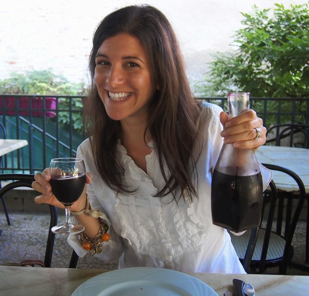 Vin noir in Cahors