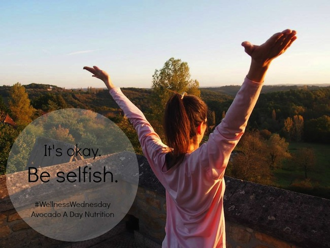 When is it Good to be Selfish?