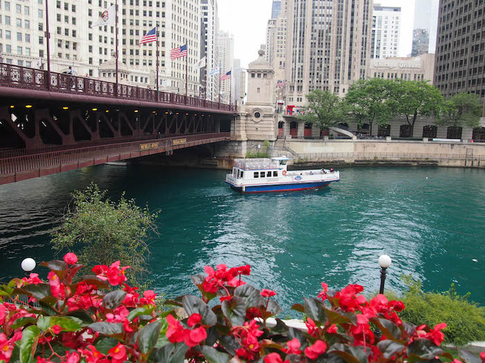 Chicago Travel Guide: Boat Tour