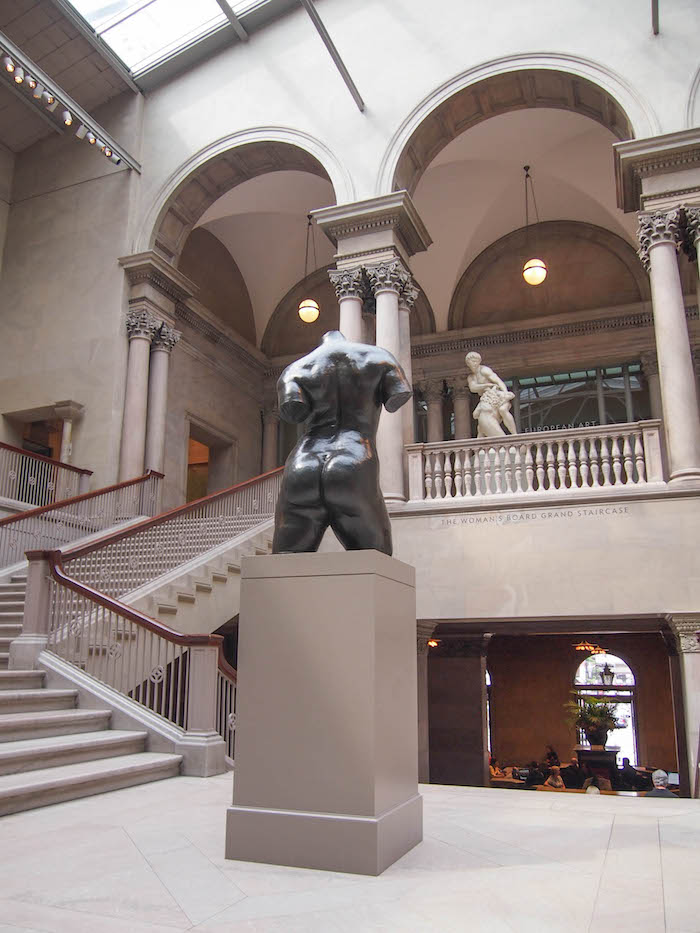 Chicago Travel Guide: Chicago Institute of Art